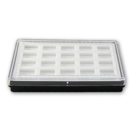 WCL-046 Gift box Plastic box Tool box Packing box Clear box