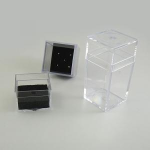 WCL-052 Gift box Plastic box Tool box Packing box Clear box